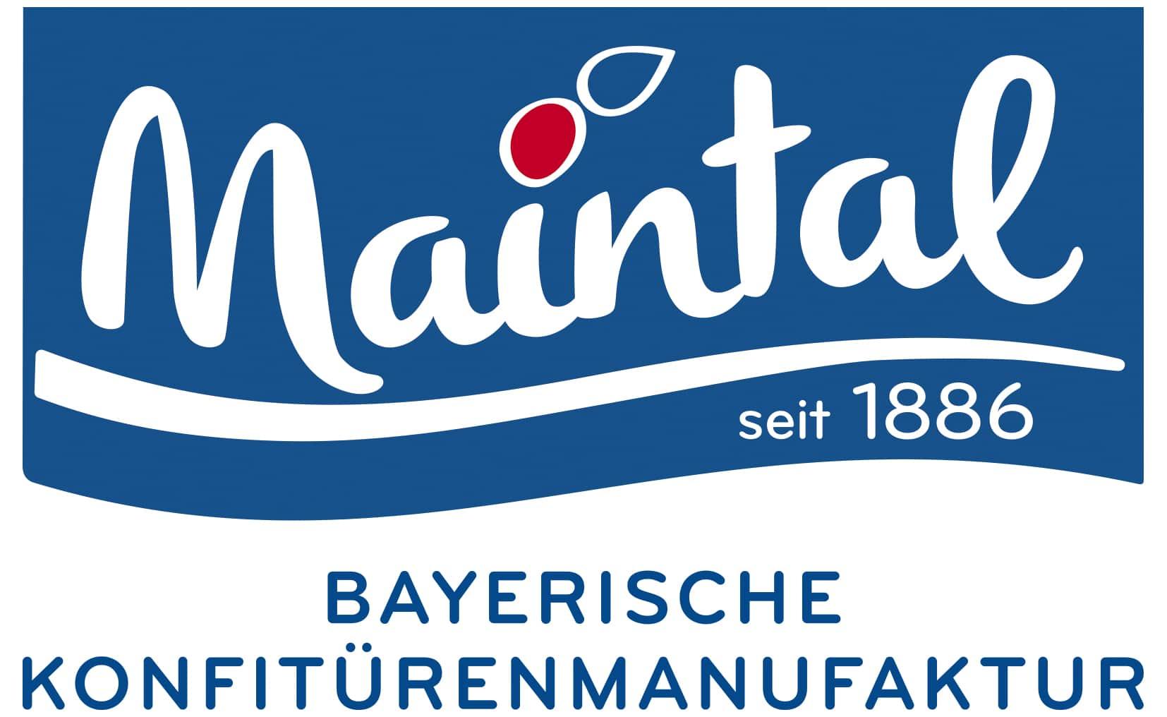 Logo Maintal Konfitüren GmbH