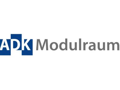 Logo ADK Modulraum GmbH