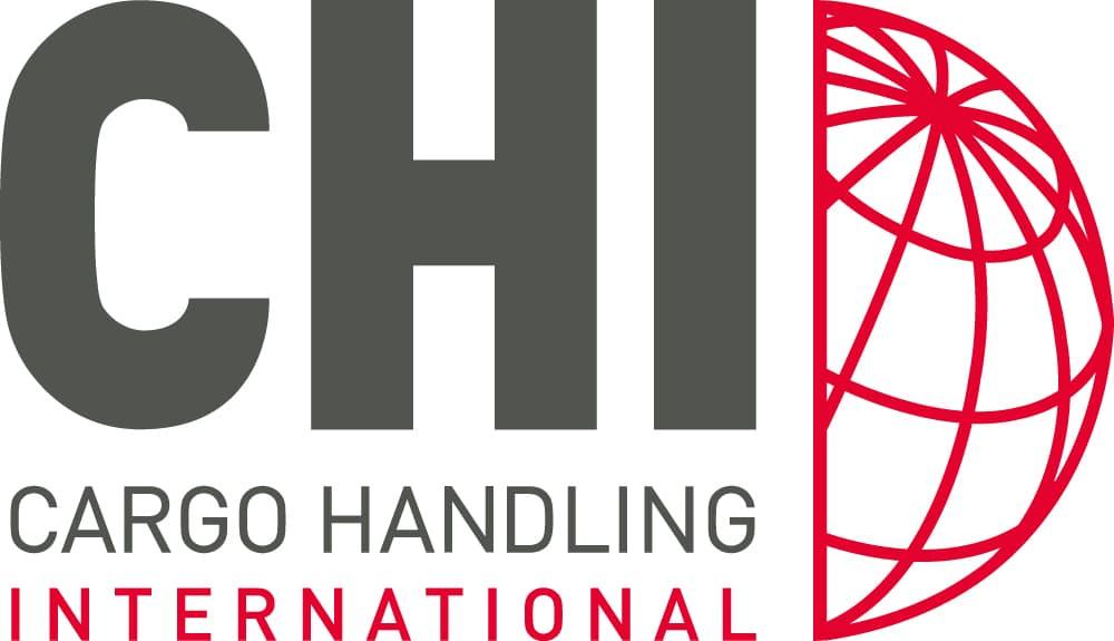 Logo CHI NUE Cargo Handling GmbH