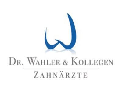 Logo Dr. Wahler & Kollegen