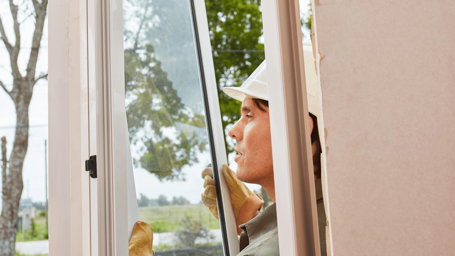 Fensterbau FRONTALE ZMI