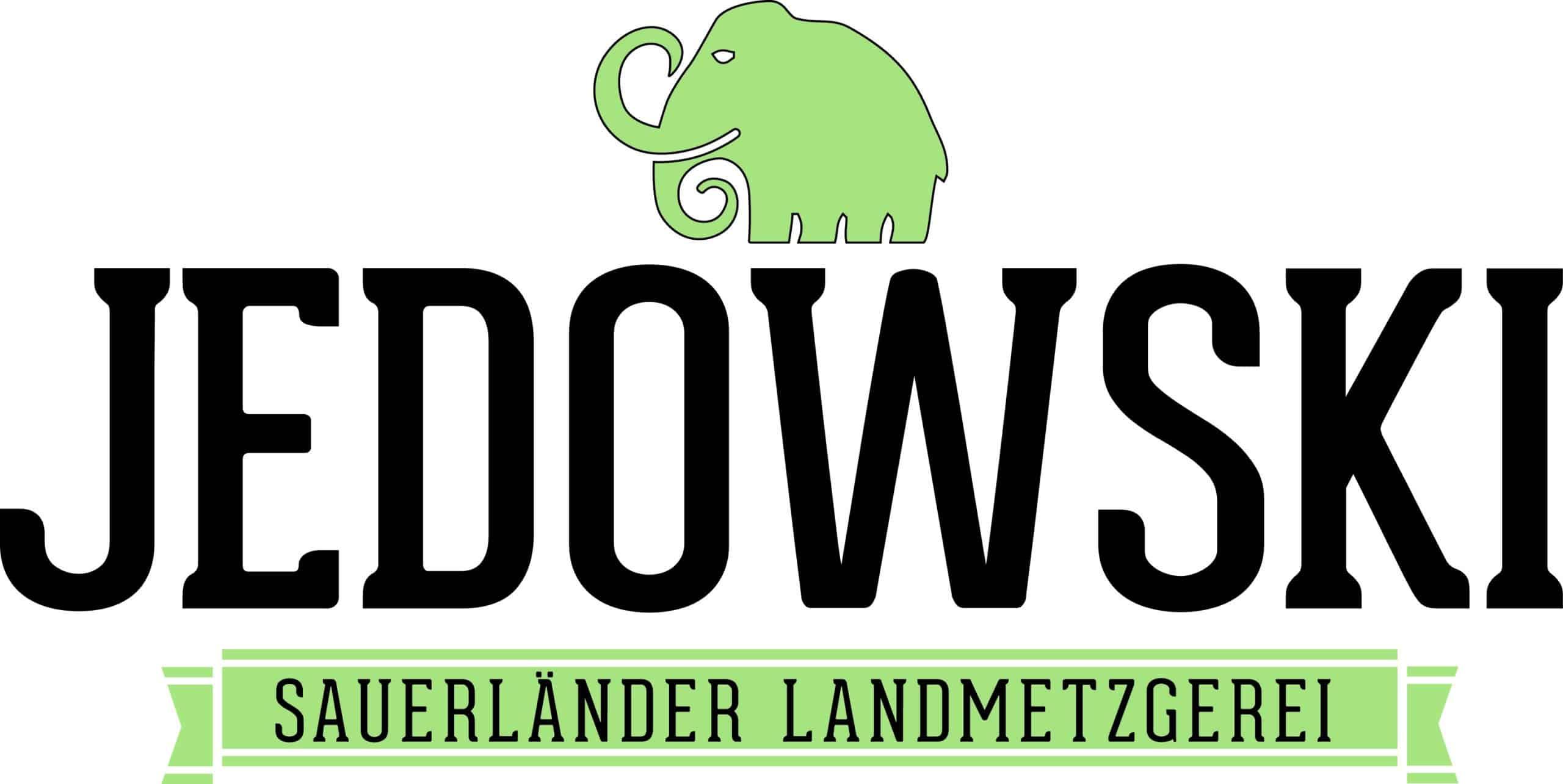 Logo Metzgerei Jedowski GmbH & Co KG