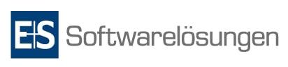 E+S Softwarelösungen Logo