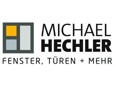 Logo Michael Hechler Fenster, Türen + Mehr