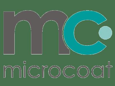 Logo Microcoat Biotechnologie GmbH