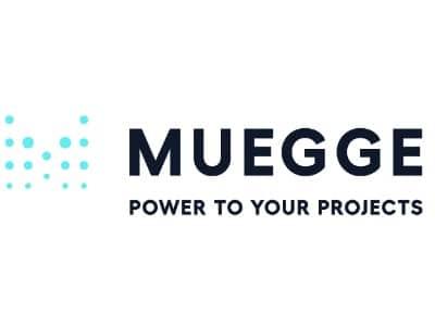 Logo MUEGGE GmbH