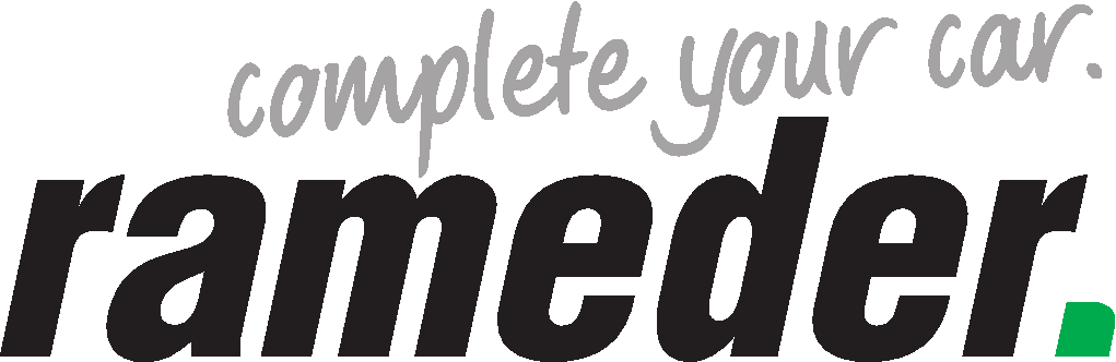 Logo Rameder Anhängerkupplungen und Autoteile GmbH