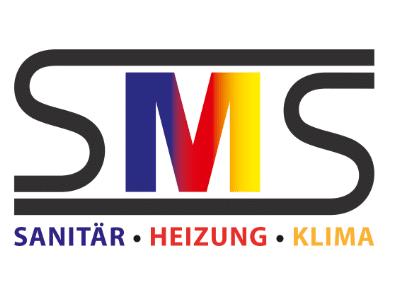 Logo SMS Stelzner Montage Service
