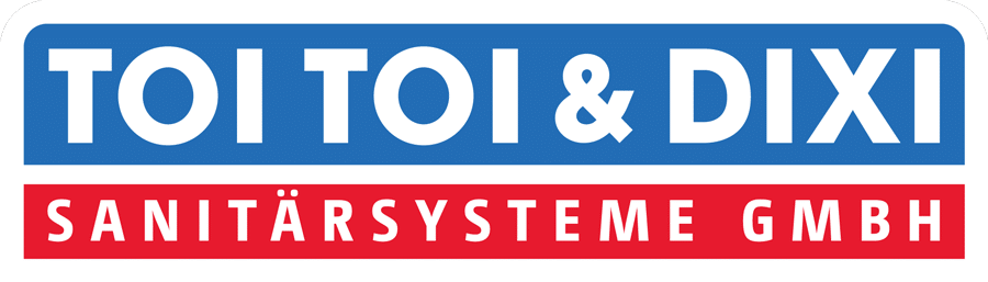 Logo TOI TOI & DIXI Sanitärsysteme GmbH