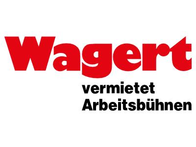 Logo Wagert GmbH