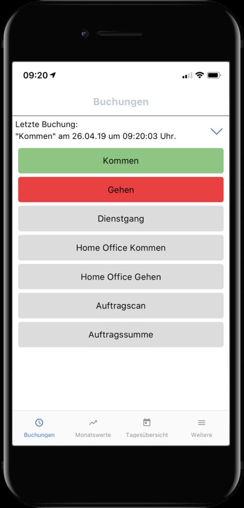 ZMI – App