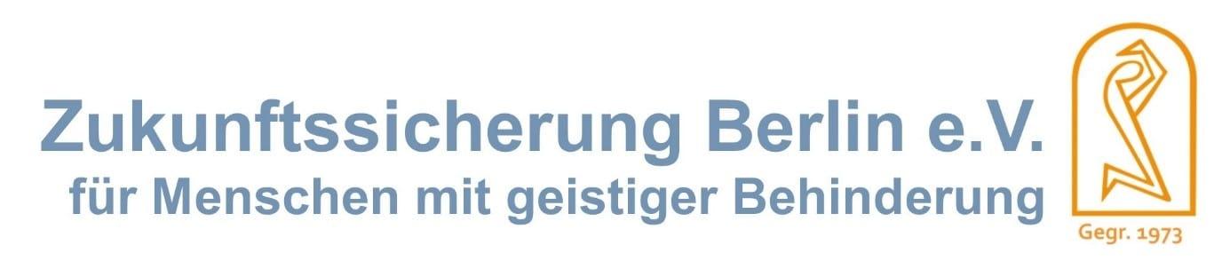 Logo Zukunftssicherung Berlin e. V.
