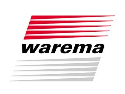 Warema Renkhoff SE Logo