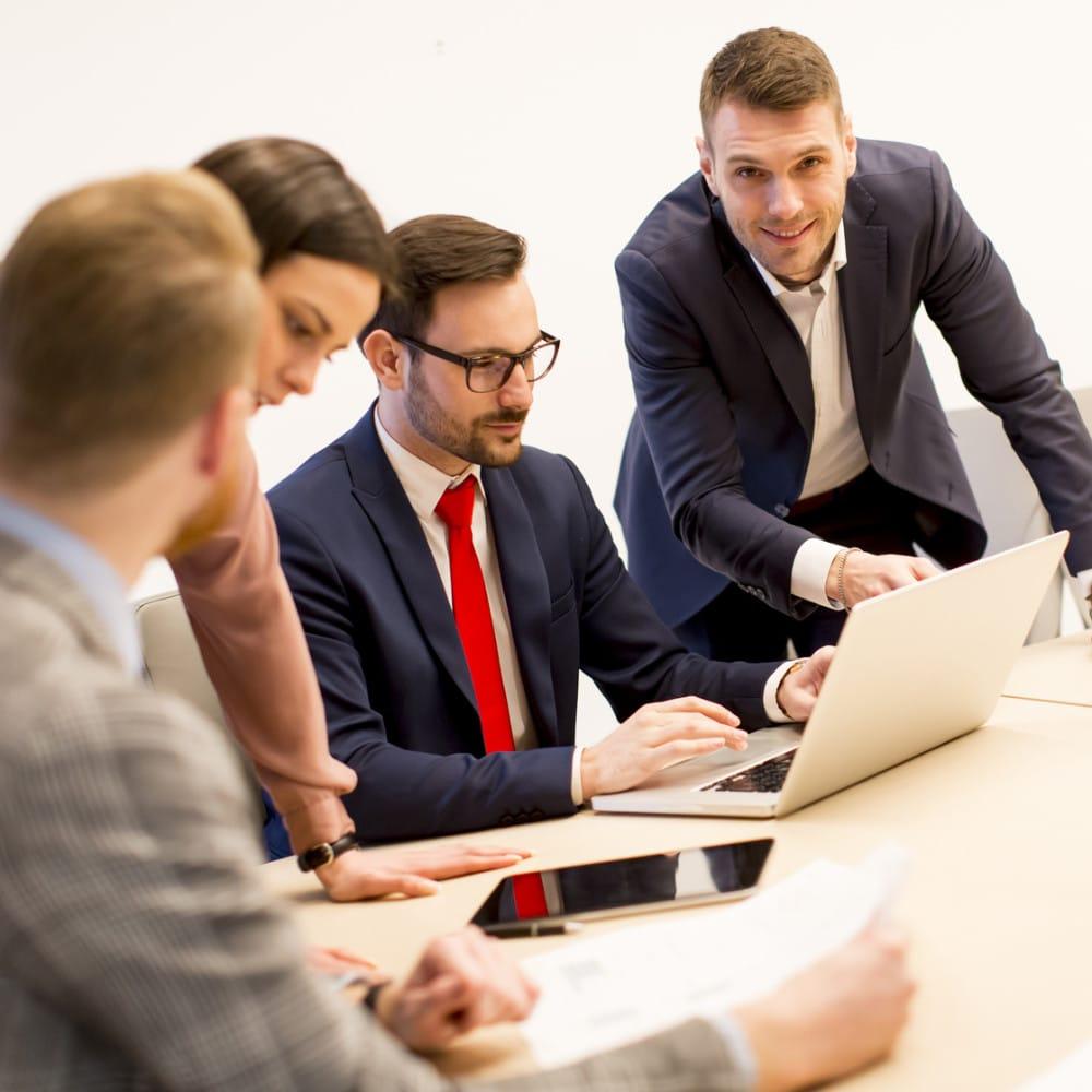 Consultant / IT-Berater