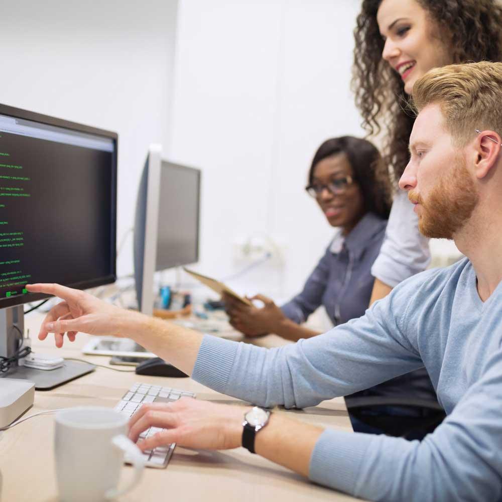 ZMI Ausbildung zum Fachinformatiker in der Fachrichtung Anwendungsentwicklung