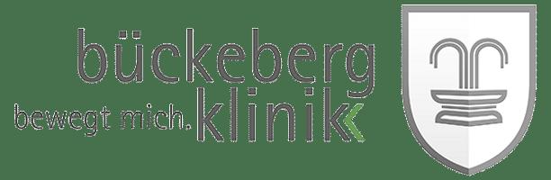Logo Bückeberg Klinik