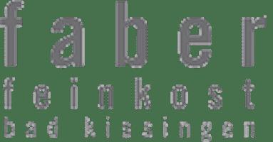 Logo Feinkost Faber