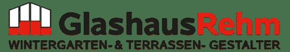 Logo Glashaus Rehm