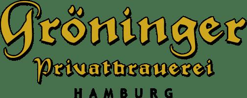 Logo Gröninger Privatbrauerei