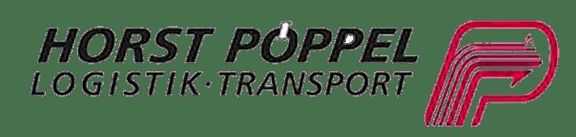 Logo Horst Pöppel
