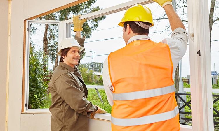 ZMI Leistung Handwerk und Fensterbau